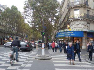 パリ ソルボンヌ 本屋さん